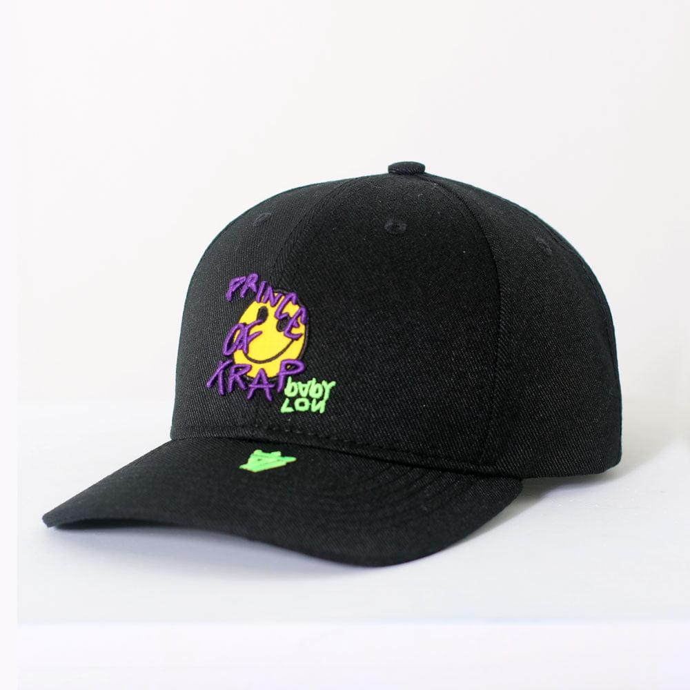BONE DAD CAP CAVERINHA PRINCE OFF TRAP