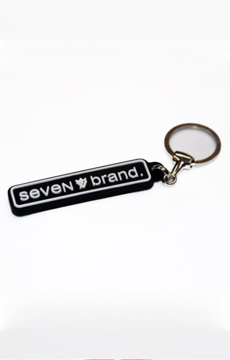 CHAVEIRO SEVEN BRAND