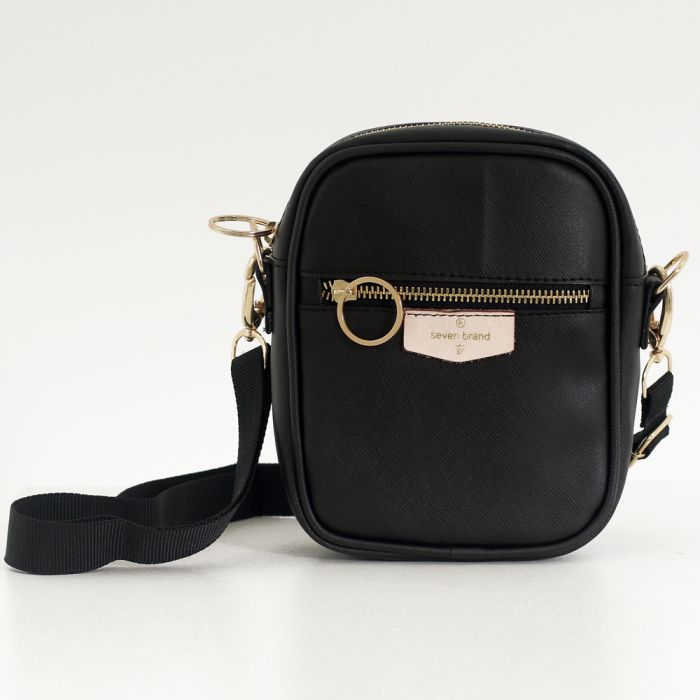 SHOULDER BAG CLASSIC GOLD