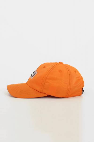 BONÉ DAD CAP SEVEN BRAND NYLON ORANGE