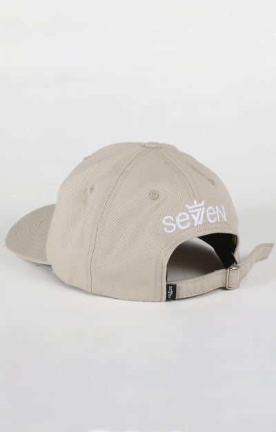 DAD CAP BEGE
