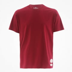 CAMISETA RUBY RUBBER CRYSTAL