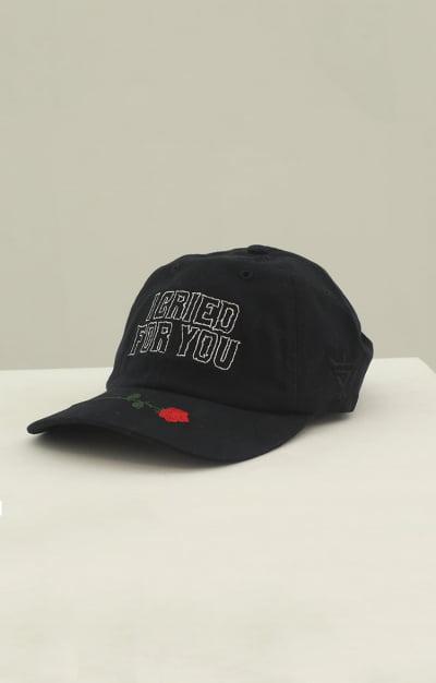 DAD CAP I CRIED FOR YOU