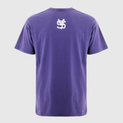 CAMISETA GIRL PURPLE