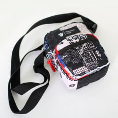 MINI SHOULDER BANDANA